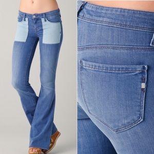 Genetic Denim Shelby Flare Jeans